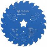BOSCH 2608644086-Bosch Cirkelzaagblad Expert For Wood 190 X 2,4 Mm, T24-klium
