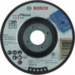 BOSCH 2608603532-Bosch 2608603532 Afbraamschijf Gebogen Best For Metal-klium