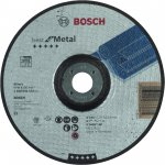 BOSCH 2608603534-Bosch 2608603534 Afbraamschijf Gebogen Best For Metal-klium