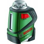 BOSCH 0603663000-Bosch Pll 360 360°-Lijnlaser-klium