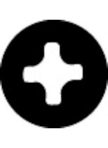 BOSCH 2608522069-BOSCH 2608522069 BIT EXTRA HARD PZ 2, 145 MM-klium