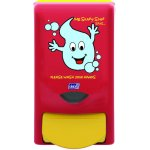 DEB STOKO MSS1LDS-Stoko Dispenser Mr Soapy Soap 1 l-klium