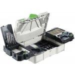 FESTOOL 497628-Festool SYS 1 CE-SORT Montagepakket-klium