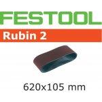 FESTOOL 499152-Festool L620X105-P100 RU2/10 Schuurband-klium