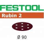 FESTOOL 499083-Festool STF D90/6 P180 RU2/50 Schuurpapier-klium