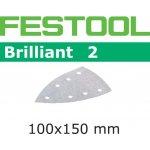 FESTOOL 492807-Festool STF DELTA/7 P180 BR2/10 Schuurpapier-klium