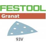 FESTOOL 497399-Festool STF V93/6 P320 GR/100 Schuurpapier-klium