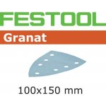 FESTOOL 497142-Festool STF DELTA/7 P240 GR/100 Schuurpapier-klium