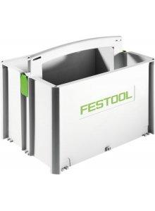 FESTOOL 499550-FESTOOL SYS-TB-2 SYS-TOOLBOX-klium