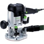 FESTOOL 574335-Festool OF 1010 EBQ-Plus Bovenfrees-klium