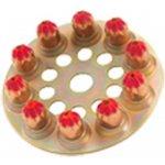 SPIT 031700-SPIT 6,3/10 GEEL PATROON (VOOR P45 / P60 / P70 SR / P200 / P370)-klium