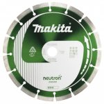 MAKITA B-27218-MAKITA B-27218 DIAMANTSCHIJF NEUTRON ENDURO 180X22,23MM-klium