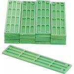 RECTAVIT 120759-Rectavit AFSTANDSHOUDERS PVC (3 mm) AFSTANDSHOUDERS Groen-klium