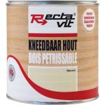 RECTAVIT 125224-Rectavit KNEEDBAAR HOUT (750 ml) KNEEDBAAR HOUT Naturel-klium