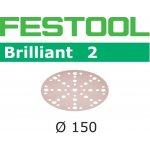 FESTOOL 575152-FESTOOL STF D150/48 P320 BR2/100 SCHUURPAPIER-klium