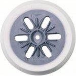 BOSCH 2608601063-Schuurplateau zacht, 125 mm-klium