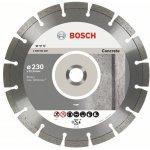 BOSCH 2608602198-Diamantdoorslijpschijf Professional for Concrete 150 x 22,23 x 2 x 10 mm-klium