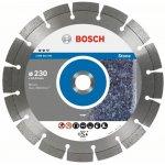 BOSCH 2608602590-Diamantdoorslijpschijf Expert for Stone 150 x 22,23 x 2,4 x 12 mm-klium