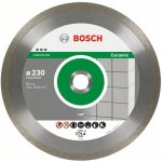 BOSCH 2608602631-Diamantdoorslijpschijf Best for Ceramic 125 x 22,23 x 1,8 x 10 mm-klium