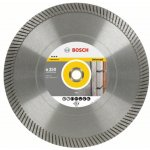 BOSCH 2608602677-Diamantdoorslijpschijf Best for Universal Turbo 300 x 20,00+25,40 x 3 x 15 mm-klium