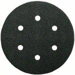 BOSCH 2608605132-5-delige schuurbladset 150 mm, 1200-klium