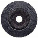 BOSCH 2608606717-Lamellenschuurschijf 125 mm, 22,23 mm, 60-klium
