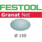 FESTOOL 203310-FESTOOL STF D150 P320 GR NET/50 NETSCHUURMATERIAAL-klium