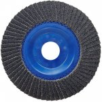 BOSCH 2608607364-Lamellenschuurschijf 115 mm, 22,23 mm, 120-klium