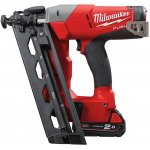 MILWAUKEE 4933451570-MILWAUKEE M18 CN16GA-202X M18 FUEL 16 GA BRAD TACKER-klium