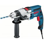 BOSCH 060117B500-Klopboormachine GSB 19-2 RE-klium