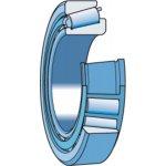 SKF M 802048/011/QCL7C-KEGELLAGER M 802048/011/QCL7C-klium