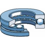 SKF 51406-KOGELTAATSLAGER  51406-klium