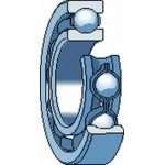 SKF 6303-GROEFKOGELLAGER  6303-klium