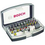 BOSCH 2607017319-Bosch 32-Delige Schroefbit-Set-klium