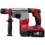 MILWAUKEE 4933441280-MILWAUKEE HD18 HX-402C LI-ION ACCU-BOORHAMER-klium
