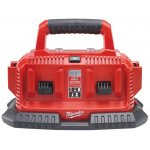 MILWAUKEE 4932430086-MILWAUKEE M12 18 C6 ACCU-MULTILADER LI-ION-klium