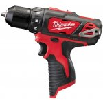 MILWAUKEE 4933441930-MILWAUKEE M12 BDD-0 SUBCOMPACTBOORSCHROEFMACHINE-klium