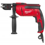 MILWAUKEE 4933431955-MILWAUKEE PD-705 SLAGBOORMACHINE (705 W)-klium