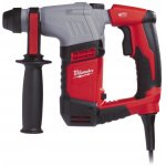 MILWAUKEE 4933408070-MILWAUKEE PLH 20 SDS-PLUS BOORHAMER (620 W)-klium