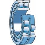 SKF 22217 E/C3-TWEERIJIGE TONLAGER 22217 E/C3-klium