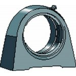 SKF SYF 509-Y-LAGERHUIS SYF 509-klium