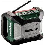 METABO 600776850-METABO R 12-18 ACCU-BOUWRADIO-klium