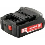 "METABO 625595000-METABO ACCU-PACK 14,4 V, 2,0 AH, LI-POWER, ""AIR COOLED""-klium"