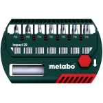 METABO 628849000-METABO BIT-BOX IMPACT 29 VOOR BOOR- EN SLAGSCHROEVENDRAAIER-klium