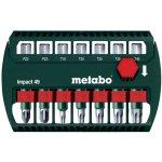 METABO 628850000-METABO BIT-BOX IMPACT 49 VOOR BOOR- EN SLAGSCHROEVENDRAAIER-klium