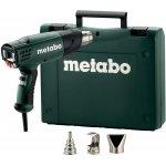 METABO 602365500-METABO HE 23-650 CONTROL HETELUCHTPISTOLEN-klium