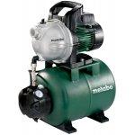 METABO 600971000-METABO HWW 4000/25 G HUISWATERPOMP-klium