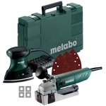 METABO 690870000-METABO LF 724 S + FMS 200 SET MACHINES OP NETVOEDING IN DE SET-klium