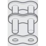 RENOLD GY80A3S107I-RENOLD SYNERGY 80A-3 - TRIPLEX 1 INCH - KLINKSCHAKEL-klium