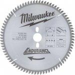 MILWAUKEE 4932352140-Milwaukee cirkelzaagblad afkortzaagmachine 305 x 30 mm (60 tanden)-klium